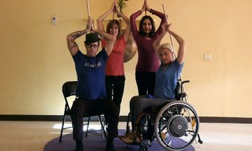 13 Organizations at the Forefront of Accessible Yoga