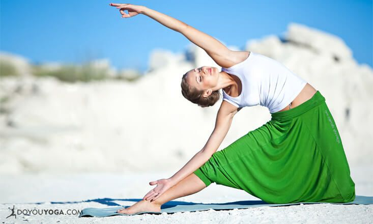 3 Ways to Bring Yin to Your Yang Yoga Practice | DOYOU