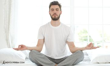 4 Pranayamas You Can Do Before Bed