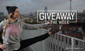 "GIVEAWAY - 3 Super Cozy ""Intention Seeker"" Sweatshirts"