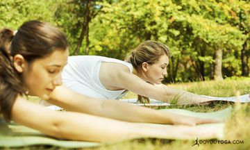 Is Yoga Too Feminine, Or Not Feminine Enough?