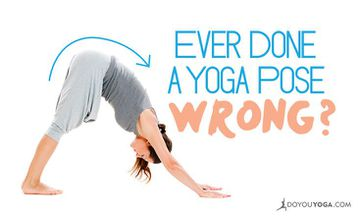Ever Done a Yoga Pose Wrong for Years? I Have.