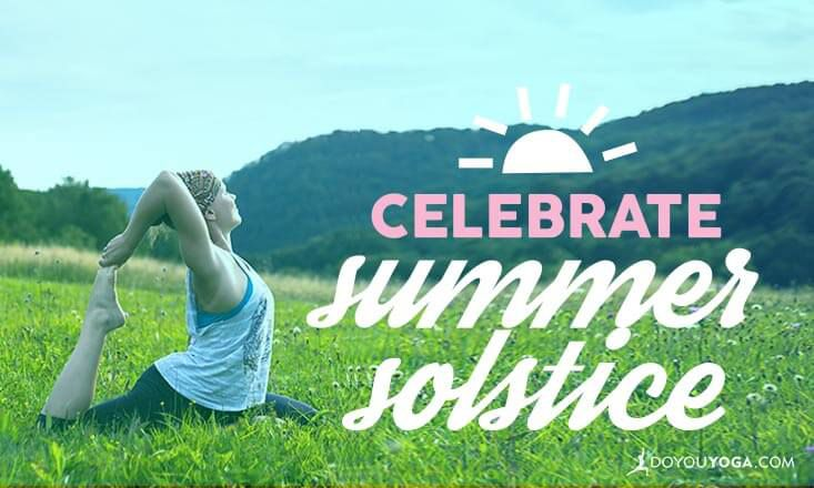5 Easy Ways to Celebrate the Summer Solstice