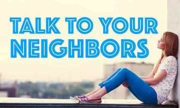 7 Ways to Find Connection Right in Your Neighborhood