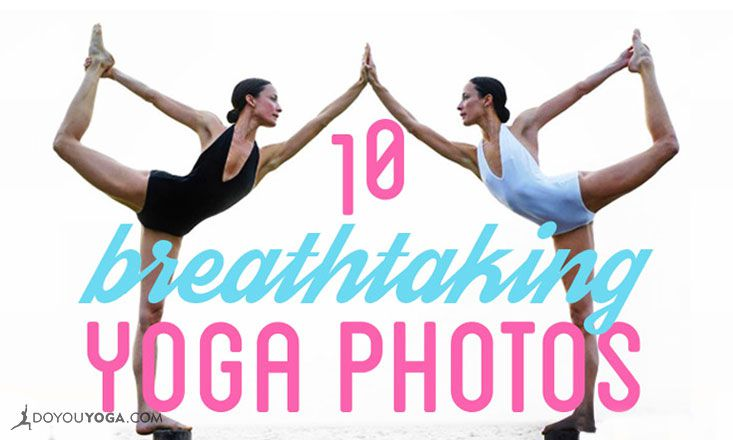 10 Breathtaking Yoga Photos on Instagram