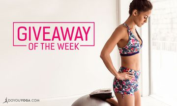 Giveaway – 3 x Sports Bra & Bottoms from Rumi X (worth $93)