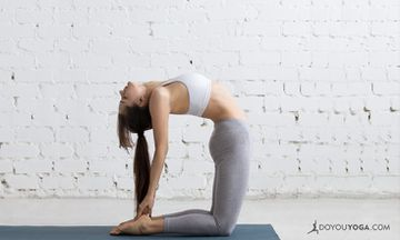 5 Yoga Poses That Can Instantly Make Anyone Feel Healthier
