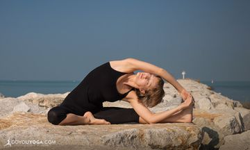 3 Ways Yoga Helps With My Diabetes