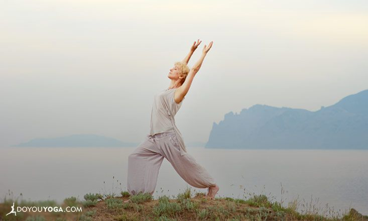 How to Act Your Yoga Age