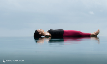 5 Reasons to Practice Yoga Nidra