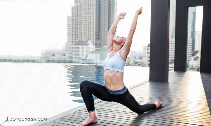How Yoga Helped Me Achieve My Goals in Life