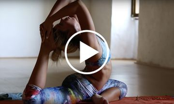 A Beautiful Reminder That Every Yogi is 'Always a Student' (VIDEO)