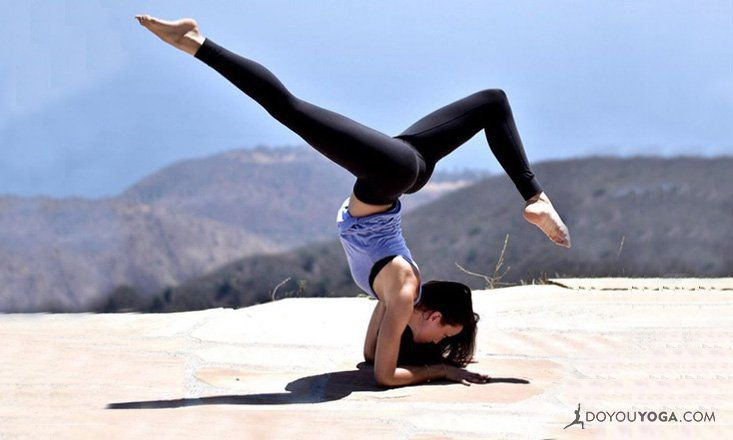 Yoga or Gymnastics: What's the Difference?