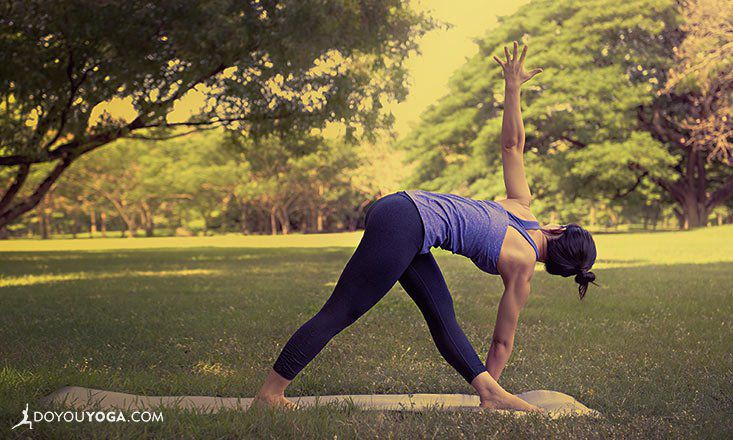 Release Your Lower Back: 5 Yoga Poses to Stretch Your Quadratus Lumborum