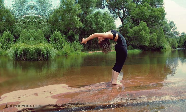 Why You Should Practice Yoga In Your 30s