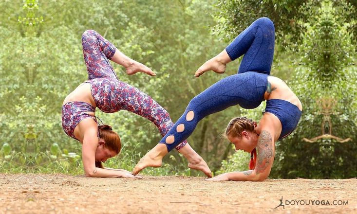 12 Signs You've Found Your Yogi Soulmate