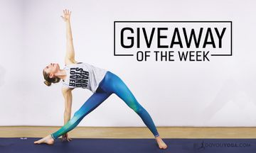 GIVEAWAY - 3 x DOYOUYOGA Premium Access for One Year