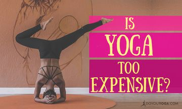 Has Yoga Gotten Too Expensive?