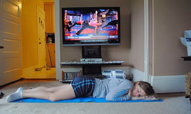 16 Things You'll Relate to If You Love Yoga But You're Also Really Lazy
