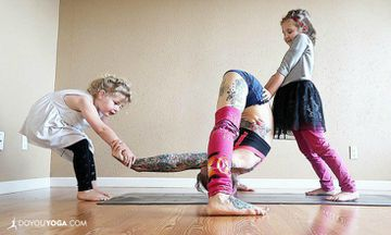 4 Fun Yoga Games for Kids That Teach More Than Just Yoga
