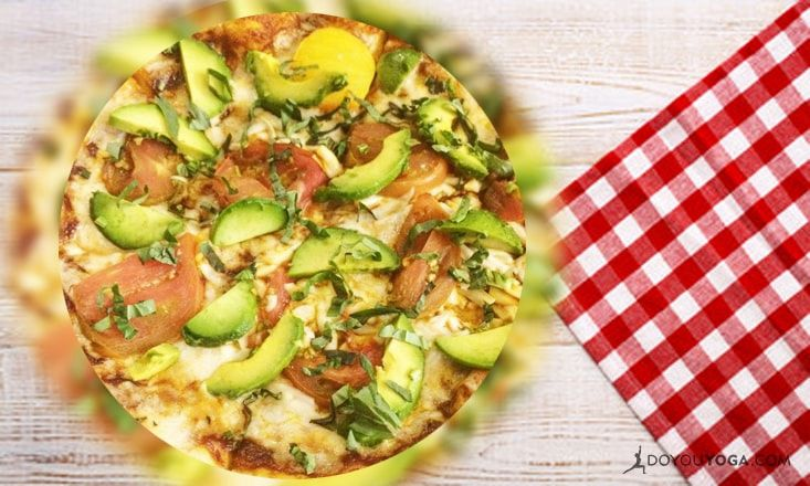 5 Quick and Easy Avocado Recipes for Vegetarians
