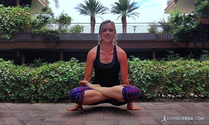 How to Find Your Pelvic Floor (for Mula Bandha)