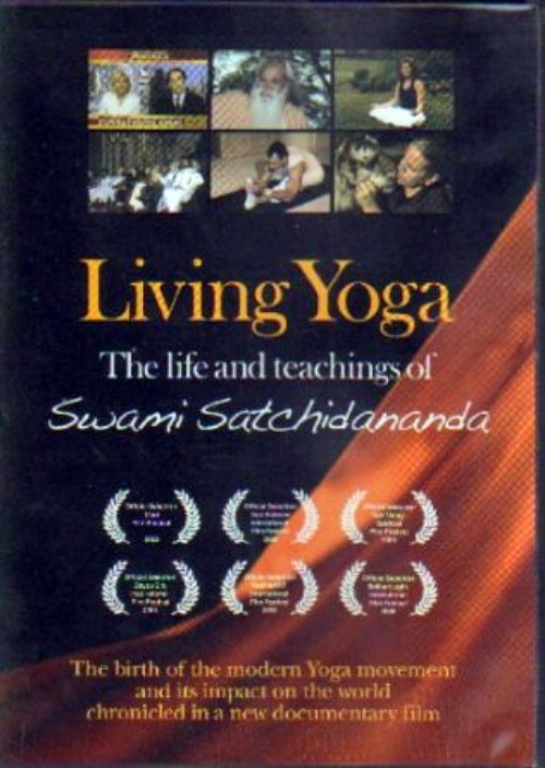 Living Yoga movie