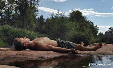The Art of Relaxation: How to Master Savasana