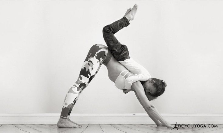 How To Have A Daily Yoga Practice When You Have A Toddler At Home Doyou
