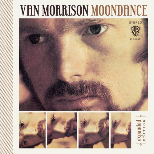 van morrison into the mystic