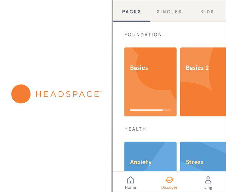 Headspace App-1