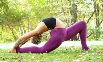 4 Facts About Flexibility Every Yogi Should Know