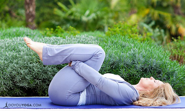 How To Get Back Into Yoga After Giving Birth